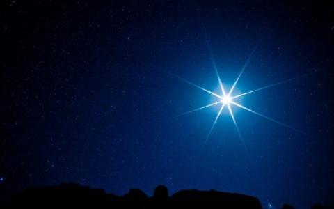 Bethlehems Stern