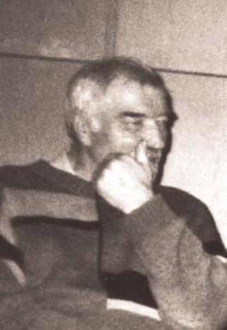Васiль Гроднiкаў - пiсьменнiк i журналiст
