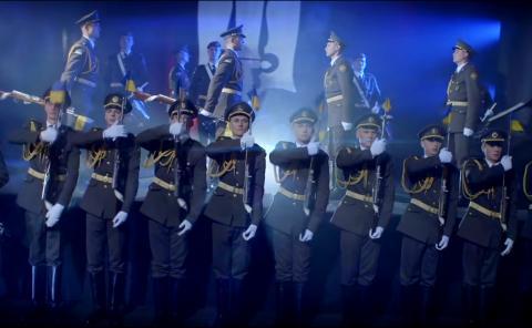 Ukrainian Army Anthem